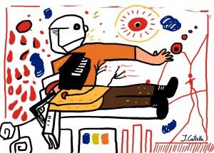 robot,-espantapajaros,-piano